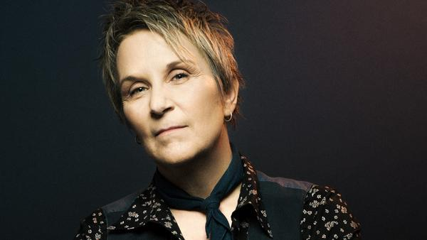 Mary Gauthier's <em>Rifles & Rosary Beads </em>comes out Jan. 26.