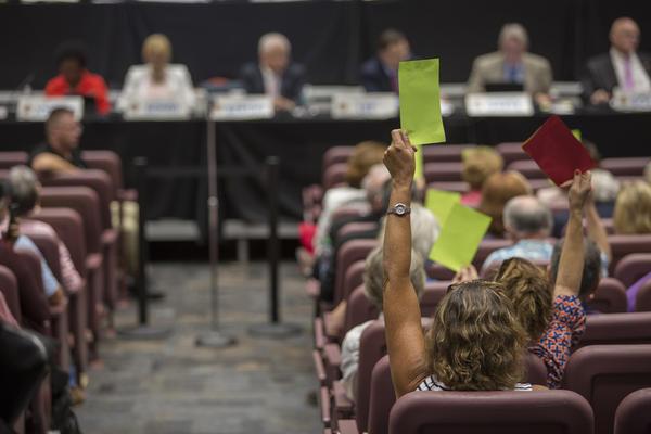 Florida Constitution Revision Commission