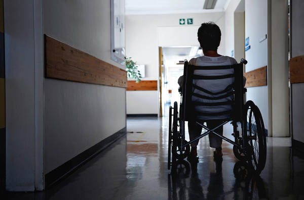 Each year, between 8,000 and 9,000 people nationwide complain to the government about nursing home evictions, according to federal data. That makes evictions the leading category of all nursing home complaints.