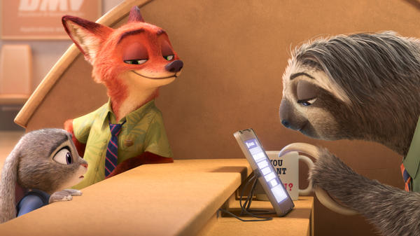 <em>Zootopia </em>takes on social annoyances in a way that will persuade the older folks to stick around.