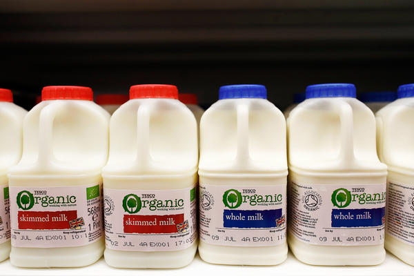 There's a growing body of evidence challenging the notion that low-fat dairy is best.