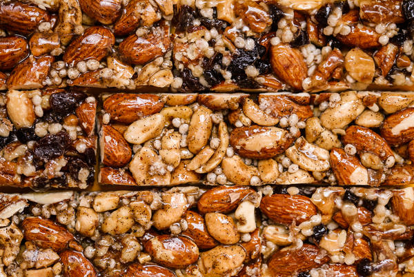 "Last year, the Food and Drug Administration told the maker of Kind bars that some of its nut-filled snacks couldn't be labeled as ""healthy."" Now the agency is rethinking what healthy means, amid evolving science on fat and sugar."