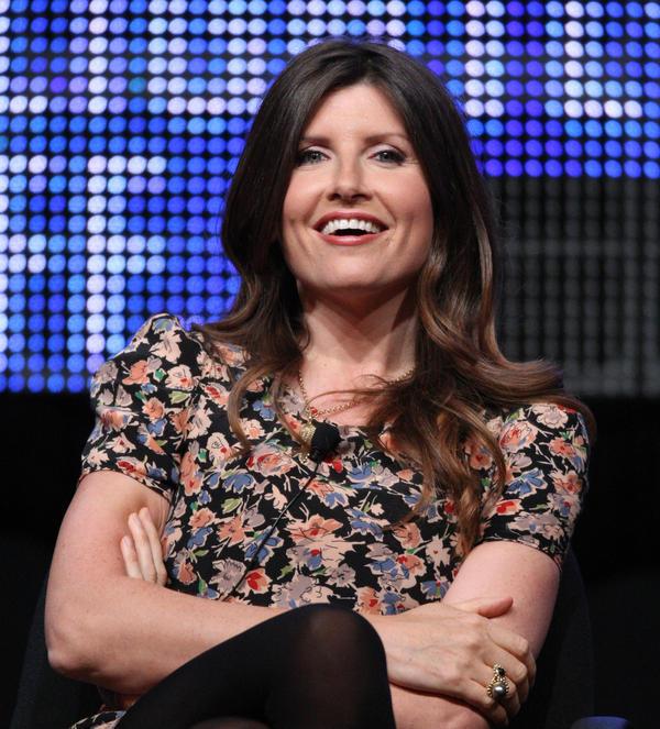 Sharon Horgan co-wrote and starred in the comedy series <em>Catastrophe</em> and <em>Pulling. </em>She is the creator of HBO's <em>Divorce.</em>