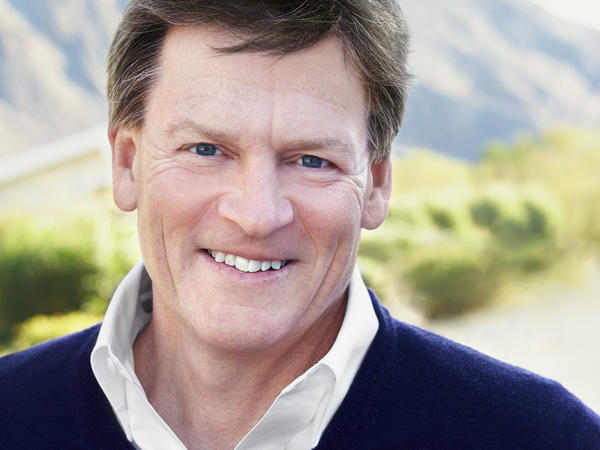 Michael Lewis is also the author of <em>The Big Short</em>, <em>Liar's Poker</em> and <em>Flash Boys</em>.