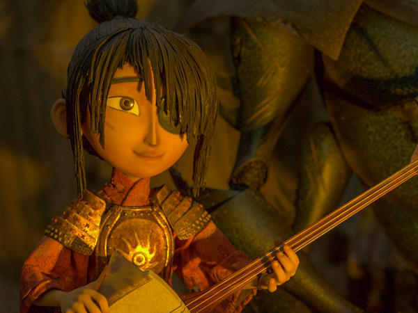<em>Kubo and the Two Strings </em>is a charming adaptation of a Japanese folk tale.