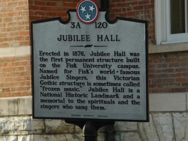 Fisk University is perhaps most widely known for its music, but that legacy is intertwined with money.