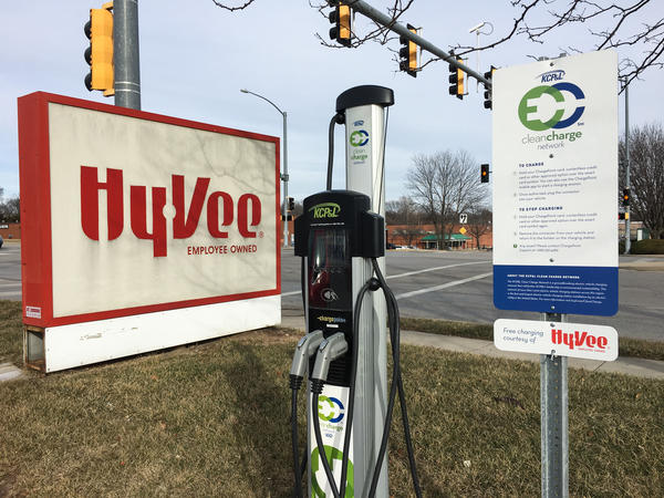 Kansas City Power & Light (KCP&L) is building 1,000 charging stations and helping to turn a Midwestern metropolitan area into one of the fastest-growing electric vehicle markets in the country.