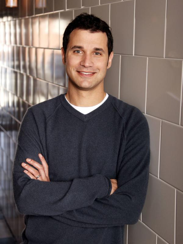 Ramin Djawadi is the composer behind the themes for <em>Game Of Thrones</em> and <em>Westworld.</em>