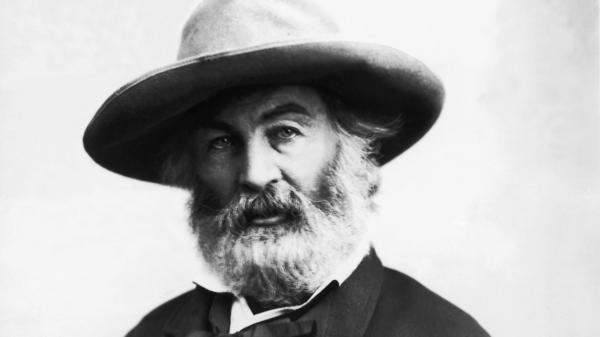 In 1852 — three years before <em>Leaves of Grass</em> — Walt Whitman anonymously published a short novel, in six parts, in New York's <em>Sunday Dispatch</em>.