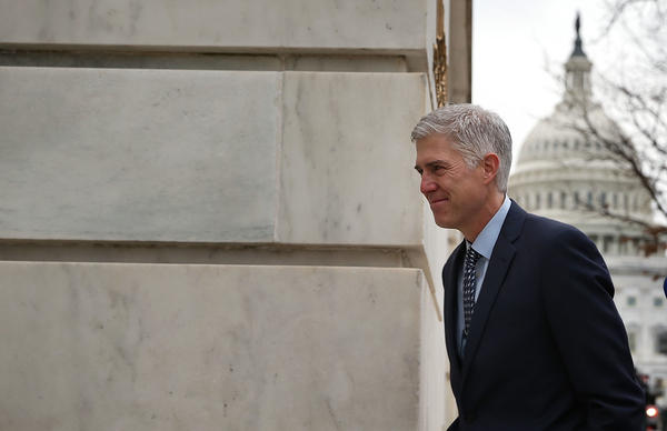 Supreme Court nominee Judge Neil Gorsuch faces his Senate confirmation hearing on Monday. A likely topic: regulation of federal agencies.