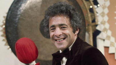 Chuck Barris, television producer who created several game shows, including <em>The Gong Show</em>, died Tuesday at 87.