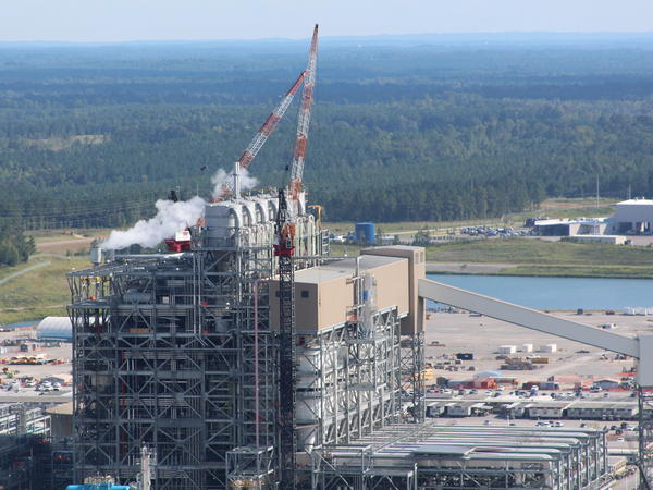 At Kemper, Mississippi Power has built an entirely new coal plant from the ground up. But the plant, which uses carbon capture technology, has experienced missed deadlines, cost overruns and other problems.