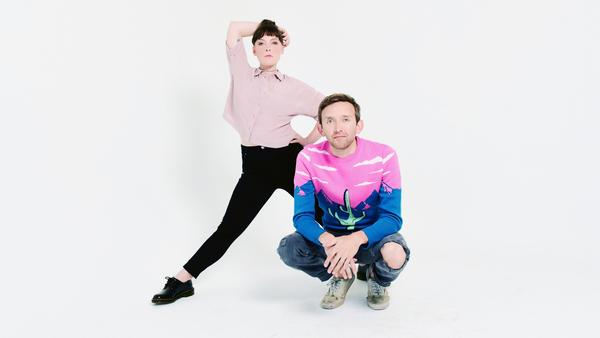 Sylvan Esso's second album, <em>What Now</em>, comes out April 28.