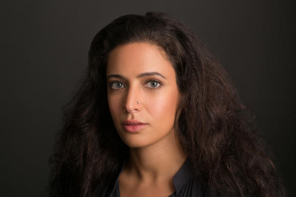 Hala Alyan is the author of three poetry collections. <em>Salt Houses </em>is her first novel.