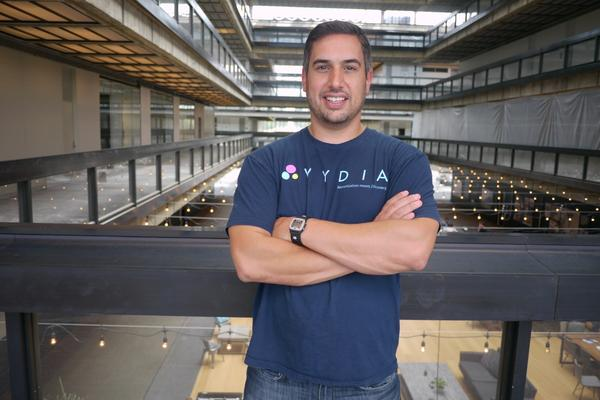 Vydia CEO Roy LaManna is in awe of what Bell Labs invented in the space he now partially occupies.