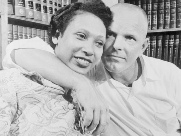 In 1967, the U.S. Supreme Court ruled unanimously that a Virginia law banning interracial marriage was unconstitutional, allowing Richard and Mildred Loving to live openly as husband and wife in the state.