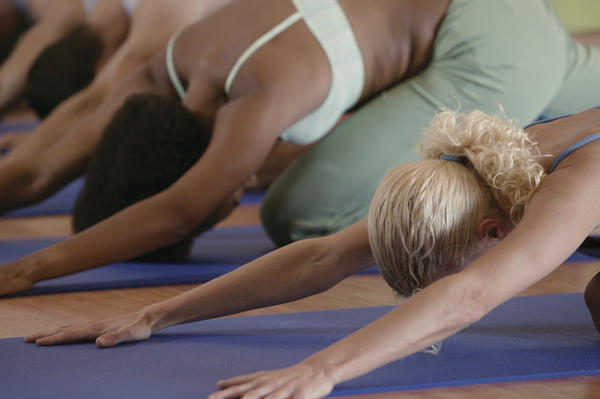 New research finds that a yoga class designed specifically for back pain can be as effective as physical therapy in relieving pain. The yoga protocol includes gentle poses and avoids more difficult ones.
