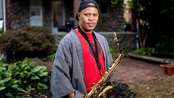 Steve Coleman's new album, <em>Morphogenesis</em>, is out now.
