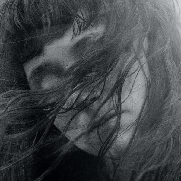 The cover of Waxahatchee's <em>Out In The Storm</em>.