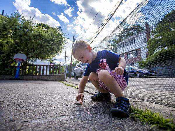 Two-year-old Robbie Klein has hemophilia, a medical condition that interferes with his blood's ability to clot normally. Without insurance, the daily medications he needs to stay healthy could cost hundreds of thousands of dollars or more each year.
