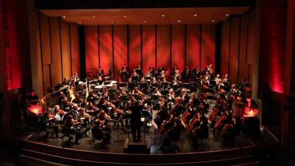Some musicians from the Santa Monica Symphony Orchestra are protesting an invitation extended to conservative radio host Dennis Prager to guest conduct.