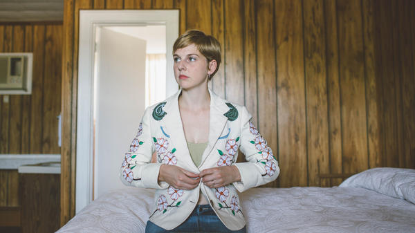 Dori Freeman's <em>Letters Never Read</em> is out Oct. 20.