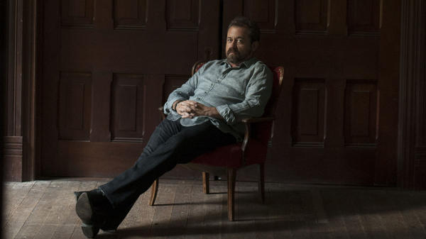 Dan Tyminski's latest record, <em>Southern Gothic,</em> is available Oct. 20.