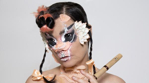Björk's latest album, <em>Utopia</em>, is available Nov. 24.