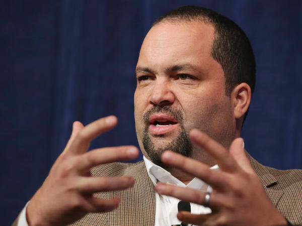 Ben Jealous was the NAACP's youngest president and one of Bernie Sanders' earliest supporters. Jealous then became a venture capitalist investing in startups. Now he is seeking office in Maryland.