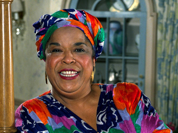 Reese, the actress and gospel-influenced singer who in middle age found her greatest fame as Tess, the wise angel in the long-running television drama <em>Touched by an Angel</em>, has died at age 86.