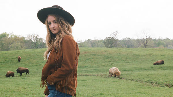 Margo Price's new album 'All American Made' is out now.