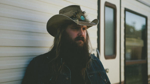Chris Stapleton's <em>From A Room: Volume 2</em> is out Dec. 1.