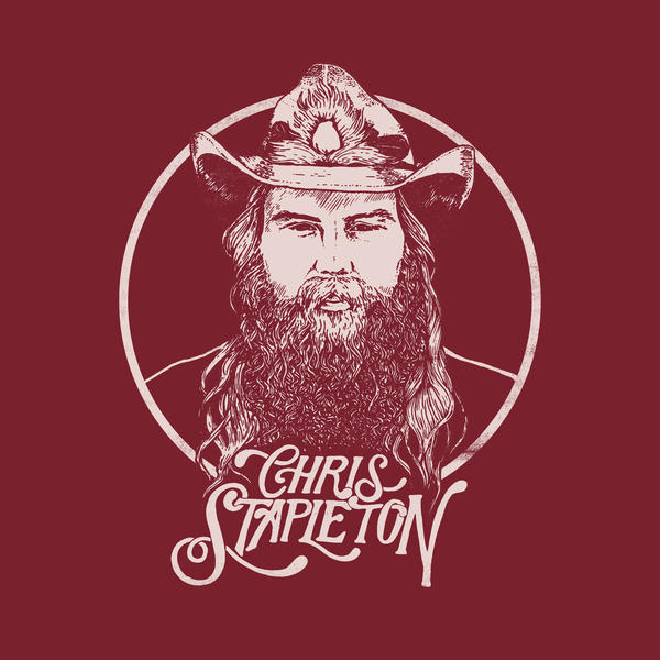 Chris Stapleton, <em>From A Room: Volume 2</em>