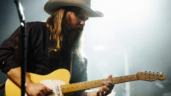 Chris Stapleton's latest album, <em>From A Room: Volume 2</em>, is available now.
