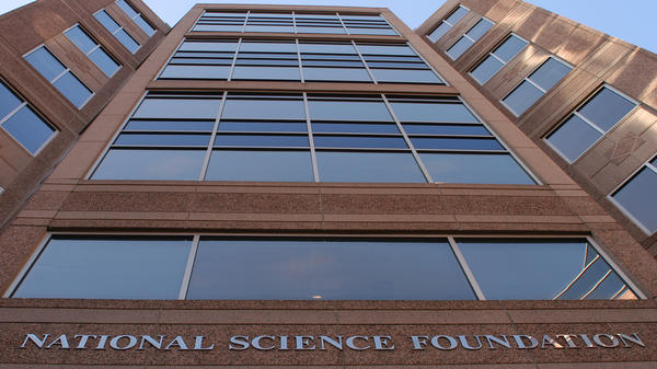 """National Science Foundation grants with the term """"climate change"""" in the public summary are down 40 percent this year. Some scientists say they are avoiding the term, hoping to protect funding for their climate change research."""