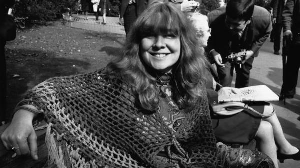 <em>The North Star Grassman And The Ravens</em> cemented Sandy Denny as one of British music's most cherished voices.