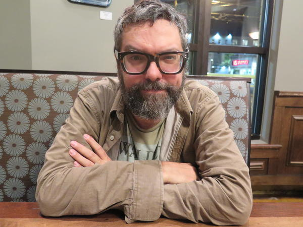 The Argentine cartoonist Liniers is becoming known in the U.S. for children's books and cover art published by <em>The </em><em>New Yorker. </em>