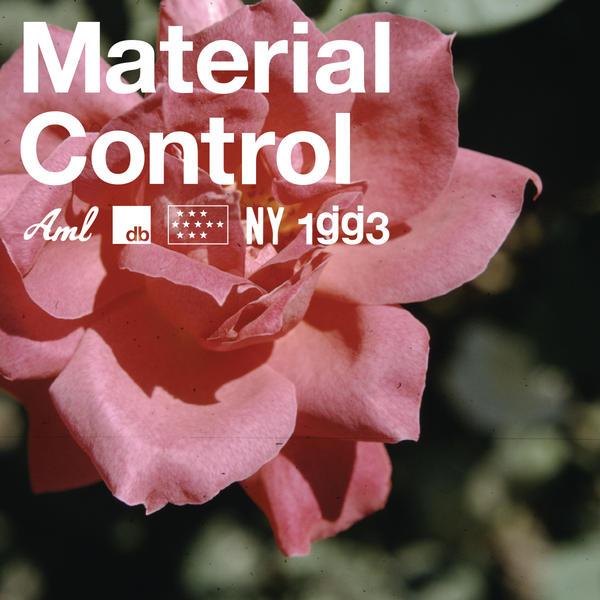 Glassjaw's third full-length, <em>Material Control,</em> i<em>s </em>out now.