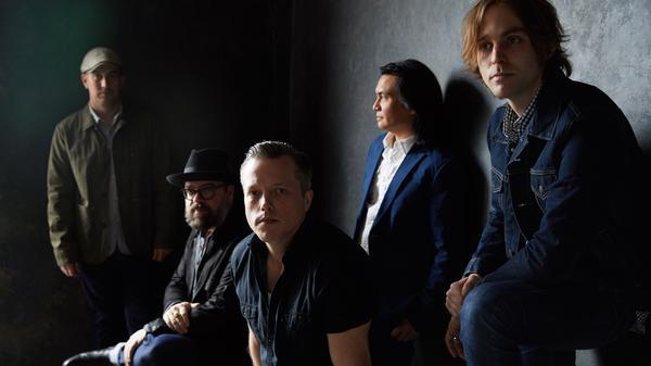 Jason Isbell & The 400 Unit's new album is <em>The Nashville Sound</em>.