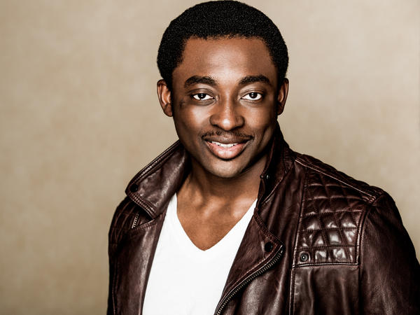 Actor Bambadjan Bamba recently revealed his status as an undocumented immigrant and DACA recipient.