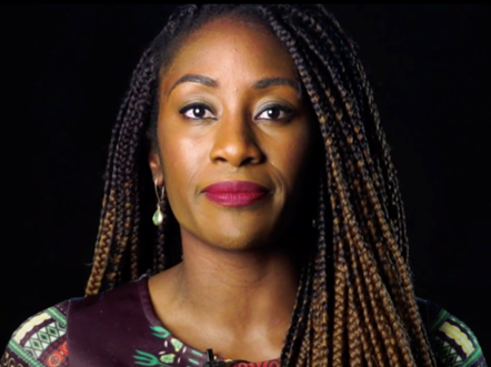 Karen Attiah, <em>The Washington Post's</em> global opinions editor, says current conversation surrounding sexual harassment largely excludes victims who are women of color.