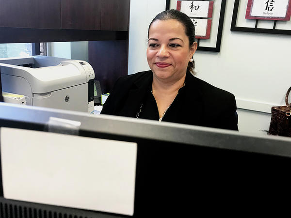 Colon, the human resource recruiter for the Bridgeport Board of Education, was one of the organizers of an October 1 telethon that netted over 200,000 pounds of goods ticketed for Puerto Rican relief.