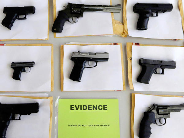 According to the data compiled by The Trace, firearm thefts from vehicles went up nearly 120% in Ft. Lauderdale & up almost 75% in Miami between 2010 and 2015.