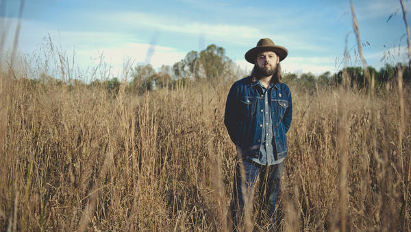 Caleb Caudle's <em>Crushed Coins</em> comes out Feb. 23.