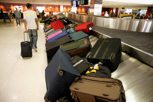 "Three major U.S. airlines have announced new restrictions on ""smart luggage"" because of the fire hazard posed by lithium-ion batteries in cargo holds. The airlines say any such batteries need to be removable."