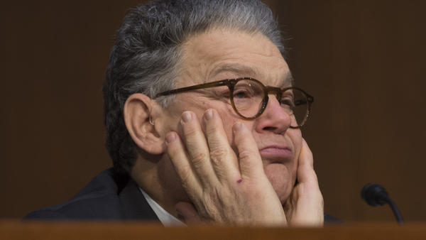 Sen. Al Franken announced Thursday that he will resign. The decision will likely set off a Democratic primary fight and give Republicans a chance to pick up the seat.