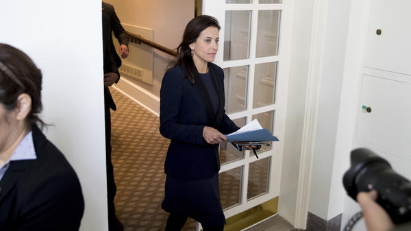 White House deputy national security adviser Dina Powell is expected to leave the Trump administration early next year.