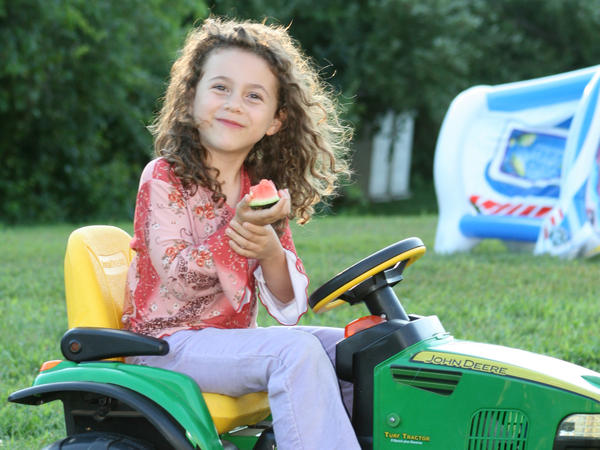 Five years ago, Avielle Richman, 6, was shot in her first-grade classroom at Sandy Hook Elementary School in Newtown, Conn.