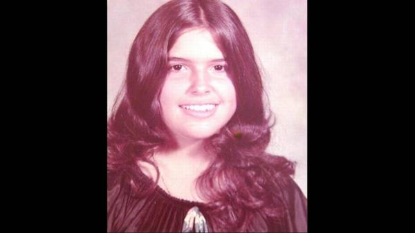 Women of all ages are being forced by the national conversation on sexual harassment to confront ghosts we thought we had buried, says Fabiola Santiago, pictured here at almost 14