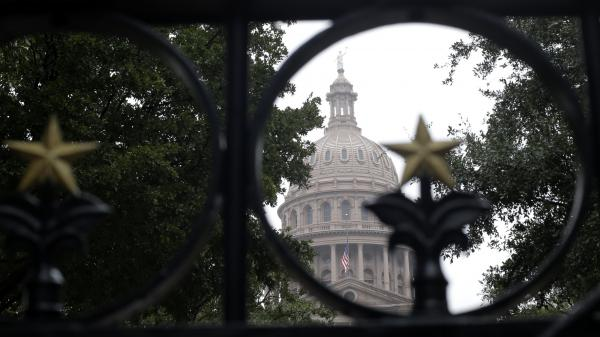 According to preliminary numbers from the Texas Democratic Party, Democrats are running in 89 percent of the seats in the Texas House and 88 percent of the seats in the Texas Senate.